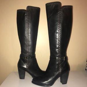 24hr SALE💗UGG💗Claudine Knee High Heeled Boots